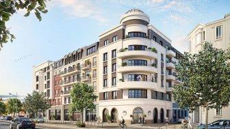 Appartements neufs L'Oiseau Blanc à Le Blanc Mesnil