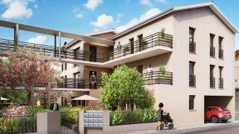 Appartements neufs La Villa du Moulin à Vénissieux