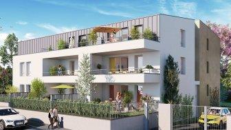 Appartements neufs Le 130 Hardeval à Laxou