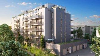 Appartements neufs Le 20 Italie investissement loi Pinel à Clermont-Ferrand