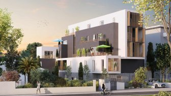 Appartements neufs Le 409 Maréchal Leclerc à Montpellier