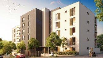 Appartements neufs Le 63 Bergougnan investissement loi Pinel à Clermont-Ferrand