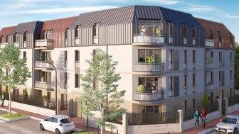 Appartements neufs Le 80 Marcel Sembat investissement loi Pinel à Athis-Mons