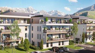 Appartements neufs Le Domaine des Cimes à Passy