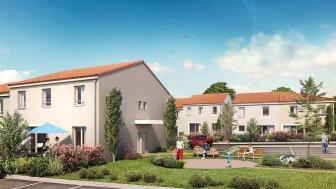 Appartements neufs Le Domaine des Vignes à Chateauneuf-les-Martigues