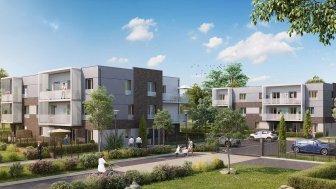 Appartements neufs Les Résidentiales des Tilleuls investissement loi Pinel à Comines