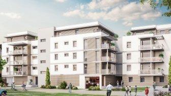 Appartements neufs Coeur Village à Saint-Alban-Leysse