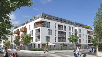 Appartements neufs Les Villas du Vert Galant à Villepinte