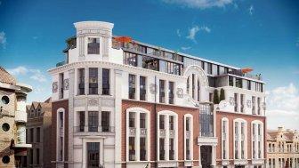 Appartements neufs Résidence Ardeko à Béthune