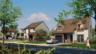 Appartements et maisons neuves Les Chaumonières à Olivet 2 investissement loi Pinel à Olivet