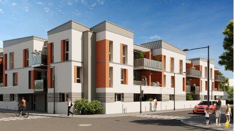 logement neuf à Mainvilliers