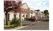 Maisons neuves Villa Régente investissement loi Pinel à Montbazon
