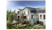 Appartements neufs Le Carrousel investissement loi Pinel à Tours