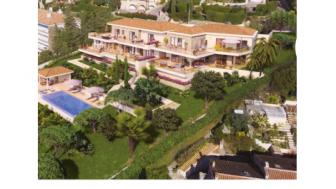 """Programme immobilier du mois """"222"""" - Sainte-Maxime"""