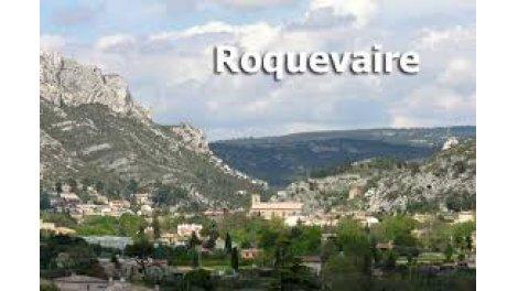 appartement neuf à Roquevaire