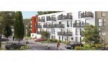 Appartements neufs Brignole Centre investissement loi Pinel à Brignoles