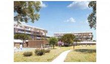 Appartements neufs Les Rives Plages éco-habitat à Hyères