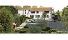 Appartements neufs Le Clos la Ciotat éco-habitat à La Ciotat