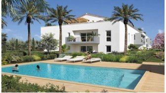 Appartements neufs La Garde Toulon éco-habitat à La Garde