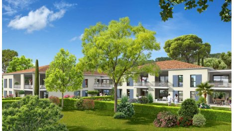 Appartements et maisons neuves Ollioules à Ollioules