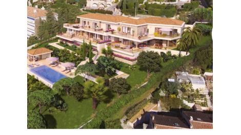 Appartement neuf 222 éco-habitat à Sainte-Maxime
