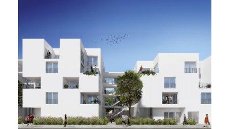 investir dans l'immobilier à Floirac