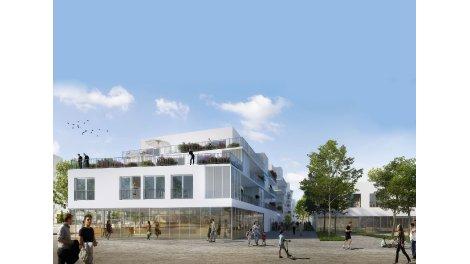 Appartement neuf Invidia à Floirac