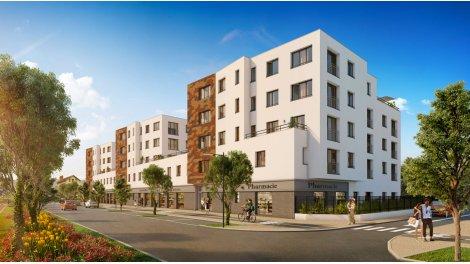 investir dans l'immobilier à Les-Mureaux