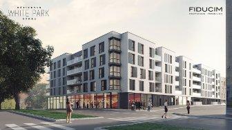 """Programme immobilier du mois """"White Park"""" - Arras"""