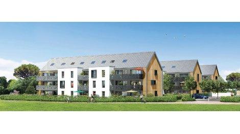 Appartement neuf Les Amarines à Arradon