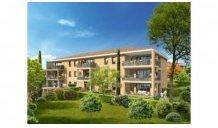 Appartements neufs Aix - Saint Mitre éco-habitat à Aix-en-Provence