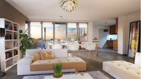 Appartements neufs Aix - Saint Donat à Aix-en-Provence