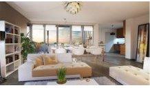 Appartements neufs Aix - Saint Donat éco-habitat à Aix-en-Provence