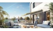 Appartements neufs Marseille 2e - Joliette - Vue Mer à Marseille 2ème