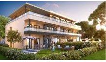 Appartements neufs Côté Sud éco-habitat à Aix-en-Provence