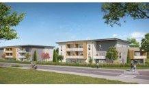 Appartements neufs Residence Trio Verde à Thonon-les-Bains