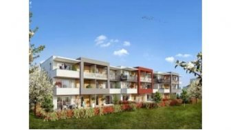 """Programme immobilier du mois """"Le Domaine des Rubis"""" - Thonon-les-Bains"""