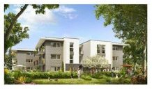 Appartements neufs Résidence les Hauts du Lac investissement loi Pinel à Anthy-sur-Léman