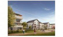 Appartements neufs Residence les Contemporaines éco-habitat à Chavanod