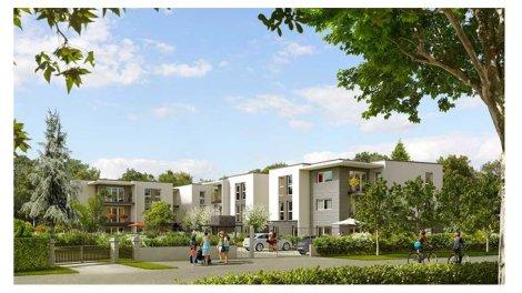 investir dans l'immobilier à Anthy-sur-Léman