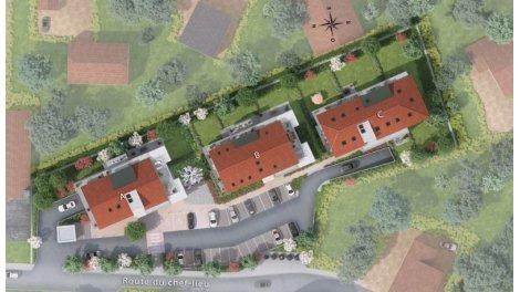 investir dans l'immobilier à La Roche sur Foron