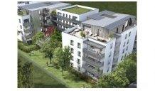 Appartements neufs Résidence Link éco-habitat à Ambilly