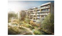 Appartements neufs Résidence Eden éco-habitat à Annecy