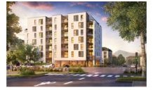 Appartements neufs Résidence Avenue des Romains investissement loi Pinel à Annecy