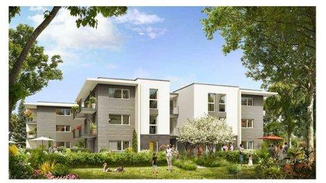 investissement immobilier à Anthy-sur-Léman