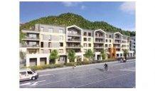 Appartements neufs Residence l'Atelier investissement loi Pinel à Cluses