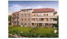 Appartements neufs Résidence Convergence à La Roche sur Foron