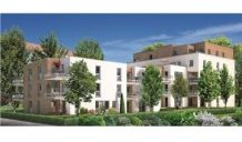 Appartements neufs Le Clos d'Emilie éco-habitat à Ferney-Voltaire