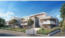 Appartements neufs Résidence l'Evidence investissement loi Pinel à Ornex