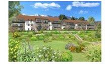 Appartements et villas neuves Résidence les Ô de Thoiry à Thoiry